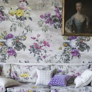 The 'Capirfoglio' Wallpaper Collection