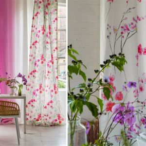 The 'Couture Rose' Fabric Collection
