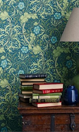 The 'Morris Archive III' Wallpaper Collection