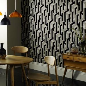 The 'Urban' Wallpaper Collection