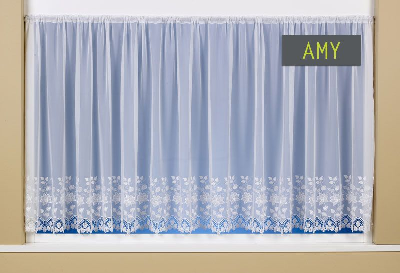 Made To Measure Voiles Curtains Blinds Wallpapers