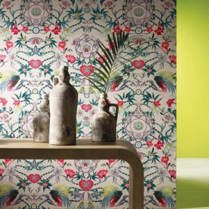 The 'Durbar' Wallpaper Collection