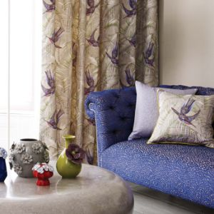 The 'Eden' Fabric Collection