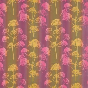 Harlequin Angeliki Fabric in 'Sunset'