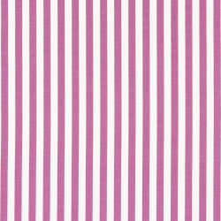 Harlequin Mimi Checks & Stripes Mimi Stripe In Raspberry