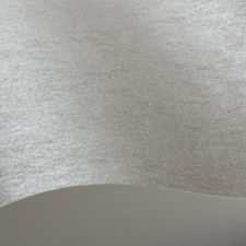 Mix Metallic 4656 Wallpaper in 'Silver Grey'