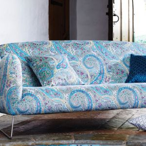 The 'Pasha' Fabric Collection