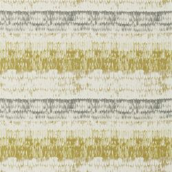 Pontia Fabric In Ochre Steel