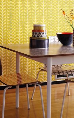 Orla Kiely Wallpapers