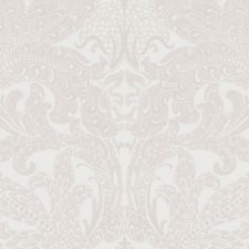 Spirit 1716 Wallpaper in 'White'