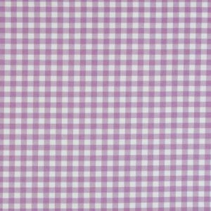 Studio G Vintage Classics Gingham Check Fabric F0088/03 'Heather'