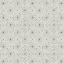 Sun 3673 Wallpaper in 'Blue'