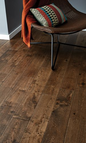 York Antique Oak
