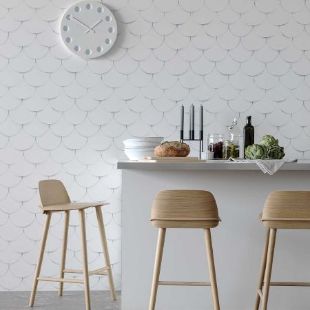 Engblad & Co 'Arches' Wallpaper