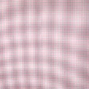 iLiv Story Time Fabric Gingham in 'Pink'