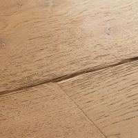 Chepstow Distressed White Smoked Oak