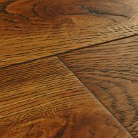 Harlech Antique Oak
