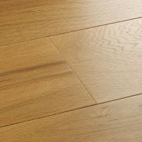 Harlech Rustic Oak Oiled Wide
