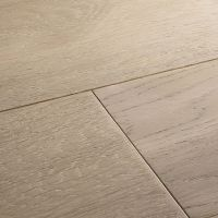 Raglan White Smoked Oak