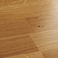 Salcombe Natural Oak 3strip