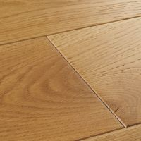 York Select Oak Brushed Laquered