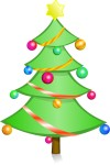 12615-illustration-of-a-decorated-christmas-tree-pv