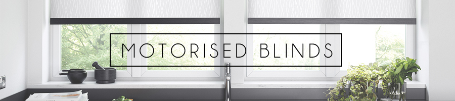 Motorised-Blinds