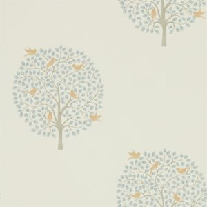 Bay Tree 216361 'Copper/Denim'