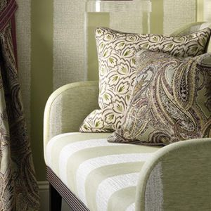 The 'Braemar' Fabric Collection