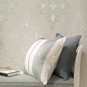 The 'Braemar' Wallpaper Collection