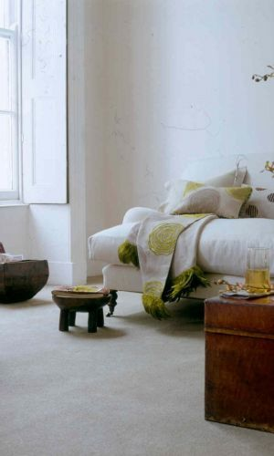 Cormar Carpets   Warwick Collection, Roomset In Colour Artichoke