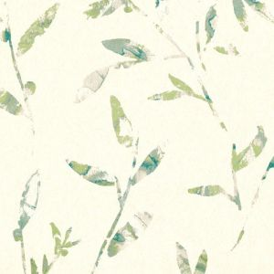 Hana Trail Wallpaper in 'Eden'