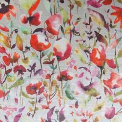 Nola Fabric in 'Grenadine'