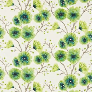 Kabala Fabric Gooseberry