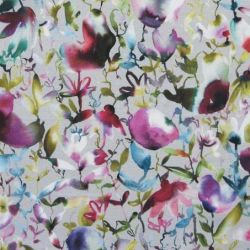 Neila Fabric in 'Lotus'