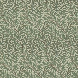 Morris & Co Willow Bough Weave In Forest Thyme
