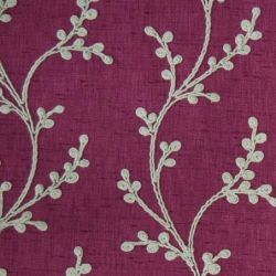 Sevati Fabric in 'Orchid'
