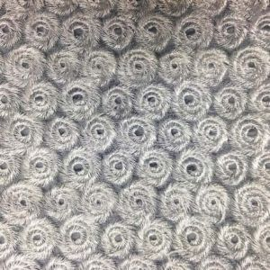 Metis Fabric in 'Platinum'