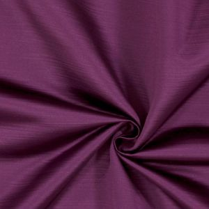 Prestigious Textiles Mayfair Silk in 'Grape'