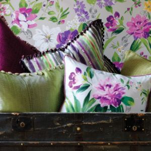 The 'Rosslyn' Fabric Collection