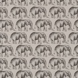 Savanna Fabric Elephant