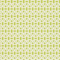 Scion Wallpaper Melinki Lace 110232 Lime Chalk