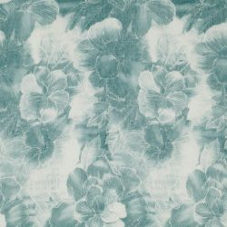 Akina Fabric in 'Teal'