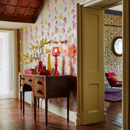 Harlequin Clarissa Hulse 'Angeliki' Wallpaper