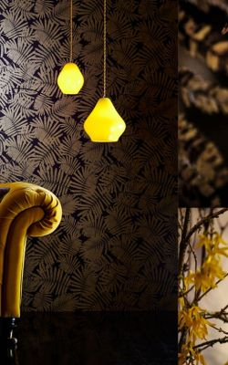The 'Callista' Wallpaper Collection