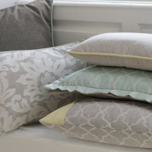 The 'Camberley' Fabric Collection