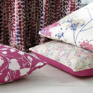 The 'Celeste' Fabric Collection