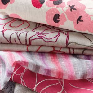 The 'Elodie' Fabric Collection