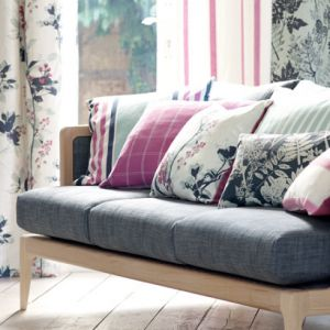 The 'Elveden' Fabric Collection