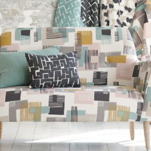 The 'Etta' Fabric Collection